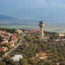 מגדל העמק תמונה אווירית