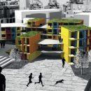 שיתוף פעולה לקידום פתרונות חדשניים בענף הבנייה בבניה במכולות