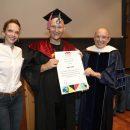 מדען של כבוד ליאיר ניצני – בליל המדענים באוניברסיטת חיפה